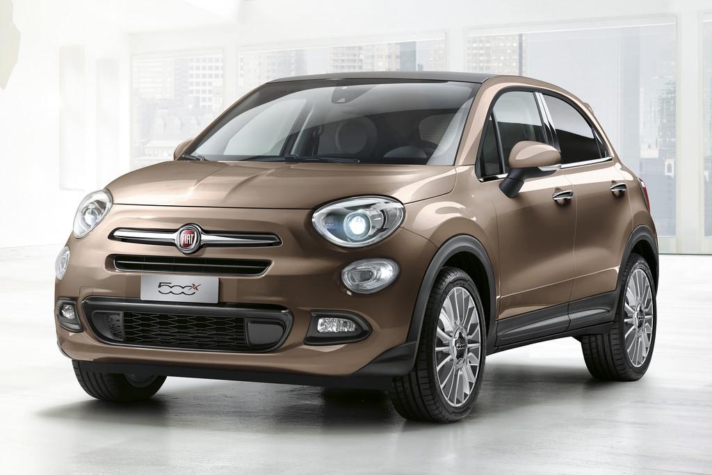 Fiat Garage Tiel : Fiat of tipo financieren